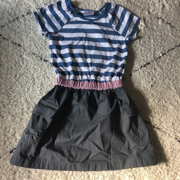 340313493cba7 Hanna Andersson Dresses | Striped Dress 120 Or 67 | Poshmark